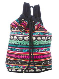 boutique flirt - Agua Bendita Bendito Trompeta Bag, $179.00 (http://www.boutiqueflirt.com/agua-bendita-bendito-trompeta-bag/)