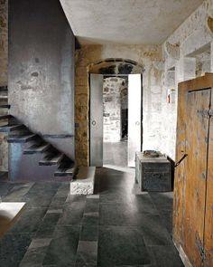 VINTAGE & CHIC: decoración vintage para tu casa [] vintage home decor: Lujos monacales [] Sober luxuries