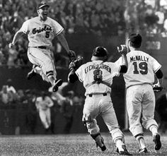 For the Love of the Baltimore Orioles & the Greatest Third Baseman Ever - Brooks Robinson