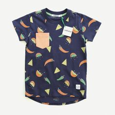 Some like it hot! Chilli infused toddler threads