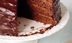 Mary Berry food special: Chocolate obsession