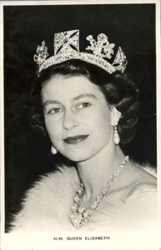 George Vi, Roi George, Die Queen, Queen Mary, Queen B, Queen Elizabeth Crown, Palais De Buckingham, Glamour Ladies, Isabel Ii
