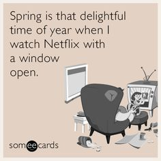 I post ecards, they're kinda funny :)   Check out Cinder - Click here -