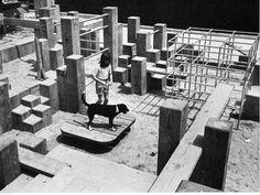 M. Paul Friedberg playground