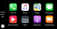 iOS 9.3 Preview: First look at updated Apple Music + Maps apps in CarPlay [Video]