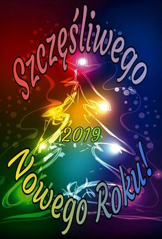 Kartka świąteczna 🍷🍷🍷🍷🍷🍷 Happy New Year, Neon Signs, Provence, Happy Year, Happy New Year Wishes, Provence France