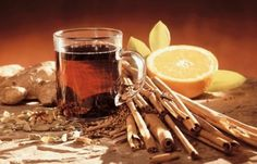 Ginger, Honey And Cinnamon Tea For Weight Loss - Healthy Food House Cinnamon Tea, Ginger And Cinnamon, Ginger And Honey, Ginger Tea, Ginger Detox, Ceylon Cinnamon, Cinnamon Sticks, Weight Loss Tea, Weight Loss Meal Plan