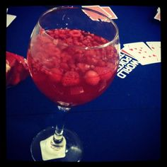 I frozen can of pink lemonade, 3 cans of sprite, two bottles of pink moscato and two packages of raspberries. Mix in pitcher! Pink Moscato, Beverages, Drinks, Pink Lemonade, Raspberries, Girls Night, Happy Hour, Party Favors, Bottles