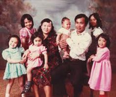 former vietnamese refugees -New Life for Vietnam Refugees | World Renew www.worldrenew.net Luu Family, 1980
