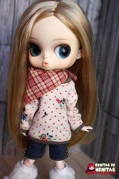 New outfits for pullip,blythe, dal, byul… :D