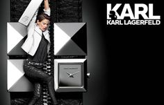 brands4U.sk    #karllagerfeld #watches