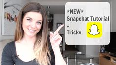What is Snapchat // How to use Snapchat and why to use snapchat is what I cover in this video, along with Snapchat tricks, tips, secrets and hacks. Once you ...
