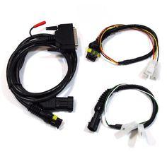 Alientech kess cable set