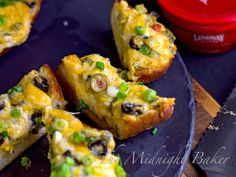 Lindsay Olives,appetizers,french bread pizza #HolidayAdvantEdge #shop #cbias