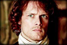 James Alexander Malcolm McKenzie Fraser #JamieFraser #Outlander #samheughan…