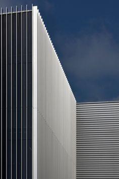 Gallery - AMAG Autowelt Zurich / Fischer Architekten - 5