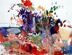 Kees Verwey (Dutch painter 1900-1995)
