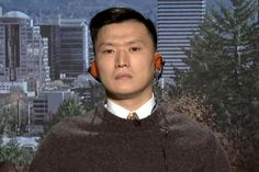Crapser was adopted from Korea at age three, but because his adoptive parents never applied for naturalization, he does not have U.S. citizenship.