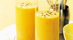 8 Healthy Fruit Smoothies for an Easy Breakfast | Reader's Digest