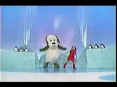 Inai Ina Ba Penguin Song Japanese with subtitles - easily done in a North American class