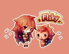Aww these are adorable Happy Tree Friends Flippy, Happy Friends, Htf Anime, Kawaii Anime, Friend Anime, Watch Cartoons, Anime Version, Three Friends, Bleach Anime