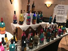 Wine Wall for Your Charity Auction Fundraiser — Charity Auctioneer Jim Miller Fundraising Activities, Nonprofit Fundraising, Fundraising Events, Fundraisers, Wine Pull, Jim Miller, Breast Cancer Fundraiser, Wine Bottle Tags, Wine Display