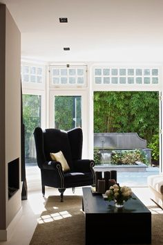 witte interieurs huis interieur moderne boerenwoning stijl woonkamerdesign luxe leven