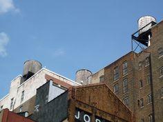 Jo, photo - street view - New York