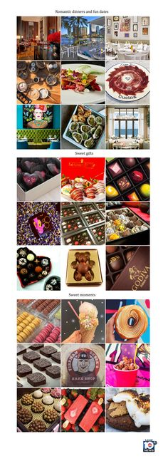 Valentines Day Guide for foodies in Miami  Copyright 2018 by WPLG Local10.com  All rights reserved.  Source : local10