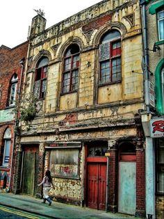 Albert Hall, Hull