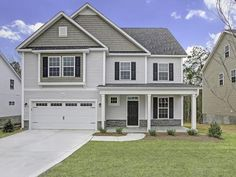 Two Story Home 5 Bedrooms 3.5 Bath