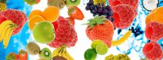 The best ingredients for fruit infused water and their benefits!