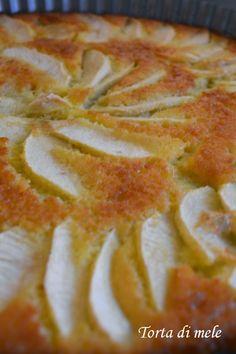 Torta di Mele Blog, Kitchens