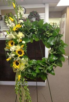 Florist Friday Recap 3/9 – 3/15: Spring GREEN
