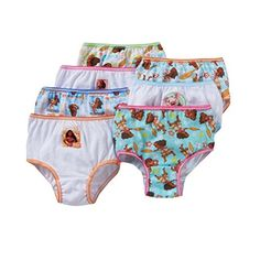 Disney Frozen Elsa /& Anna Tagless Girls Underwear//Panty Size M 8//10 2 pk NWT
