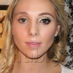Miss California USA pageant makeup tutorial