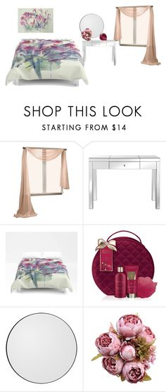 """""""Sunny Morning"""" by rhymingscapes on Polyvore featuring interior, interiors, interior design, home, home decor, interior decorating, Baylis & Harding and AYTM"""