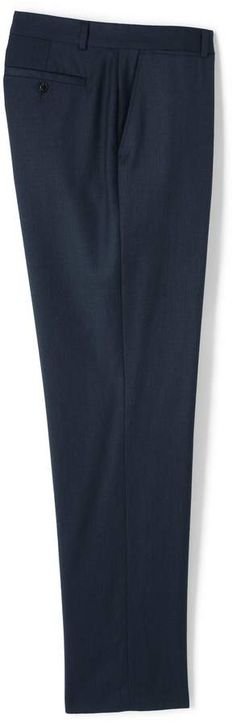 Try our Men's Big & Tall Traditional Fit Wool Gabardine Trouser at Lands' End. Tall Pants, Mens Big And Tall, Lands End, Dress Pants, Trousers, Traditional, Wool, Elegant, Fitness