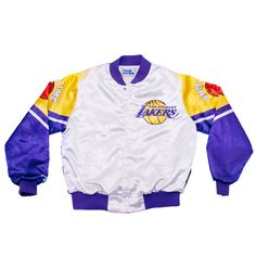 Chalk Line Los Angeles Lakers Showtime Jacket