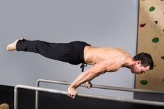 Full Planche Your Body, Your Rules! #calisthenics #planche #fitness
