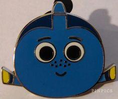 Pin 126074 - Series 5 (Dory)