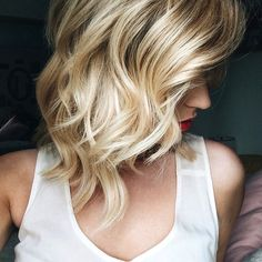 Le Fashion Blog How To Get The Perfect Loose Curls Hair Inspiration Bob Haircut Via Feel Flourish Side photo Le-Fashion-Blog-How-To-Get-The-Perfect-Loose-Curls-Via-Feel-Flourish-Side.jpg