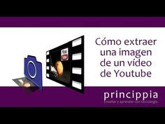 Trabajando con Youtube como material de estudio   Princippia, Innovación Educativa