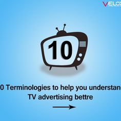 Here are the 10 basic and most important terms that can help advertisers get the basic understanding of TV viewership measurement. Online Marketing Services, Best Digital Marketing Company, Social Media Marketing, Reputation Management, Digital Media, Web Development, Insight, Advertising, Tv