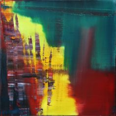 """Saatchi Art Artist: Koen Lybaert; Oil 2014 Painting """"abstract N° 979"""""""