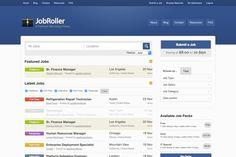 nice Download Wordpress Theme JobRoller v1.7.5 by AppThemes