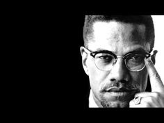 Malcolm X is known as one of the most celebrated and memorable black leaders during the time of the Civil Rights Movement. For his entire life, Malcolm X. American History X, Black History Quotes, Black History Facts, Black History Month, Angela Davis, Civil Rights Leaders, Civil Rights Movement, Afro, Martin Luther King