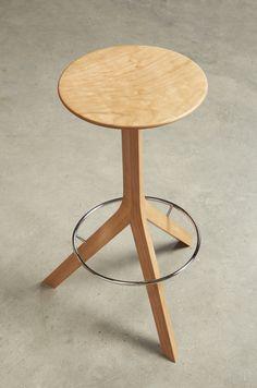 Kitchen stools  Alison Brooks + Felix de Pass