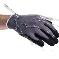 Guante Dermiflex Aqua. Gloves, Leather, Fashion, Hipster Stuff, Moda, Fashion Styles, Mittens, Fashion Illustrations, Fashion Models