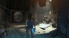 Bilder zu Artikel: Rise of the Tomb Raider PC: Benchmark-Test mit 18 Grafikkarten [Update: Radeon Software 16.1.1 im Anmarsch] - Rise of the Tomb Raider: 21:9-Auflösungen (hier: 3.440 × 1.440) funktionieren zum Start tadellos.